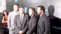 Actor Keanu Reeves Returns To The Dark Side In 'John Wick'