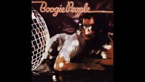 Boogie People - Disco Is My Life (1979)