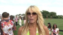 Dina Lohan to be Featured on 'Millionaire Matchmaker'