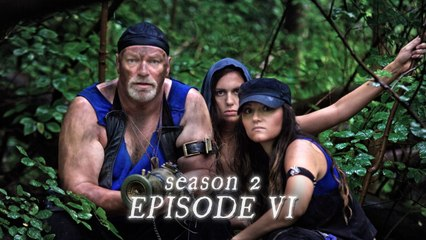 Pete Winning and the Pirates - Ep 2.06