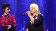 Jeanne Mas Medley Folies Bergère 17 10 2014