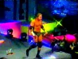 wwf triple h  entrance -motorhead (hhh)