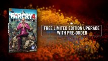 PS4 - Far Cry 4 Survive Kyrat Trailer