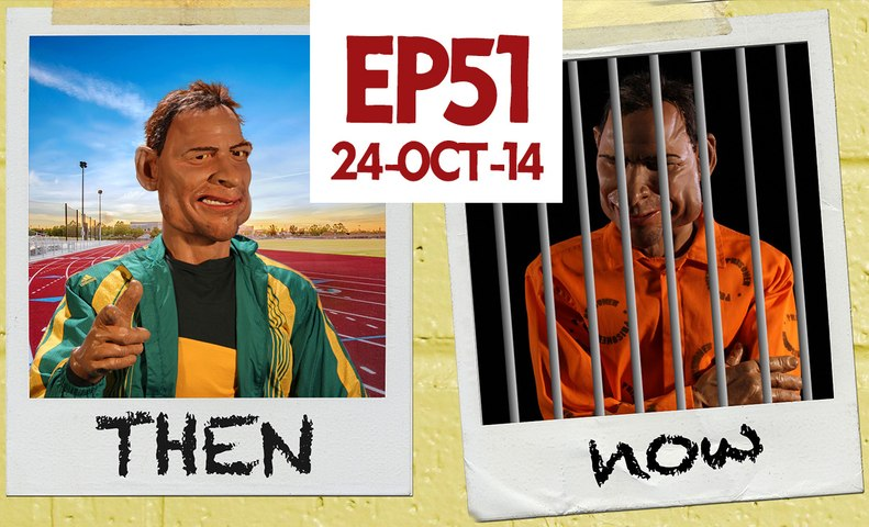Puppet Nation - Episode 51