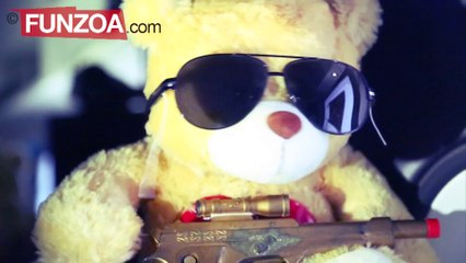 """Deadly Gangster"" Bojo Teddy Song-Funzoa"