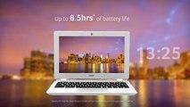 Acer Chromebook 11 Acer Chromebook 11 CB3-111-C670 (11.6-inch HD, 2 GB DDR3L SDRAM, 16GB)