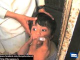 Dunya news-Pakistan remains in list of 3 polio-affected countries