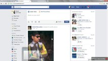 auto Like comment freinds post