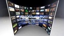 KickStarTV - Présentation
