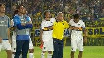 Copa Sudamericana: Deportivo Capiata 0 -1  Boca Juniors (3-4 penalities)
