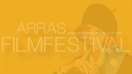 Arras Film Festival - teaser 2014