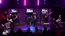 Ibrahim Maalouf - InPressi en live dans RTL JAZZ FESTIVAL