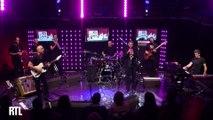 Ibrahim Maalouf - Nomade slang en live dans RTL JAZZ FESTIVAL