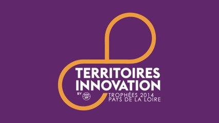 Vidéo Bruno Hug de Larauze, Président de la CCI Pays de la Loire _ Trophées de l'Innovation des Pays de la Loire