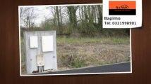 A vendre - terrain - Neufchâtel-Hardelot (62152) - 308m²