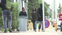 2.200 à 2.300 migrants dans le Calaisis