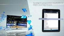 Beko Akıllı TV Rehberi Uygulaması tanıtım videosu