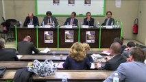 """""""Quel(s) usage(s) de la question préjudicielle devant la Cour de justice par les cours constitutionnelles ?"""" (2/3), Pierre Esplugas, Professeur à l'Université d'Auvergne, Clermont-Ferrand 1"""