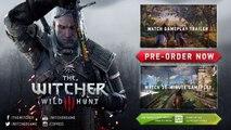 The Witcher 3 : Wild Hunt : cinématique d'introduction