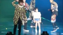 Fancam 140719 EXO - Sorry Sorry   Ring Ding Dong   Gee  The Lost Planet Concert in Shanghai