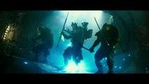 [MV] UNIQ- Born To Fight