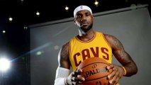 Cavaliers fans try find nickname for new Big 3