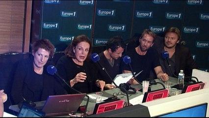 Catherine Nay se paie Marine Le Pen en direct sur Europe 1
