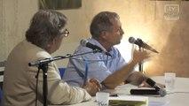 José Bové au festival de Thau : Le Traité de Libre échange Transatlantique (TAFTA)