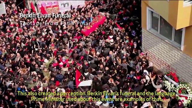 After Gezi: Erdoğan And Political Struggle In Turkey
