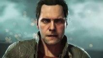 Quantum Break - Démo de gameplay (16 minutes)