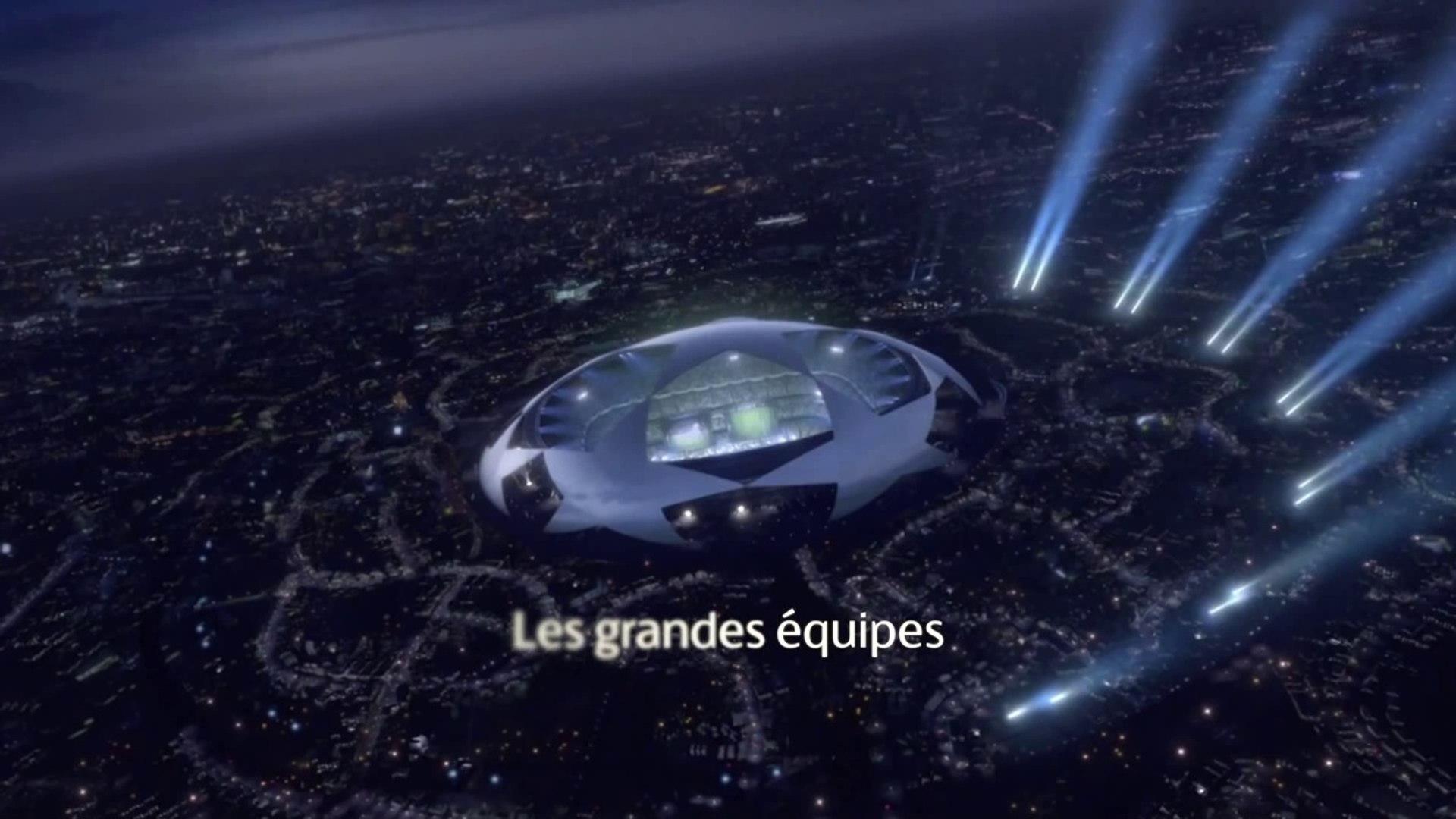 UEFA Champions League® Anthem (Full + Lyrics)