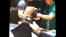 Apple Present Iphone 6 Plus and Introducing iWatch - Announces Apple Watch (First Look In Store)!!!_4