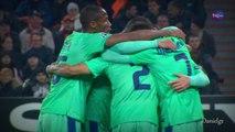 Xakhtar - FC Barcelona (0-1) Champions League / Quarts final / 2010/11