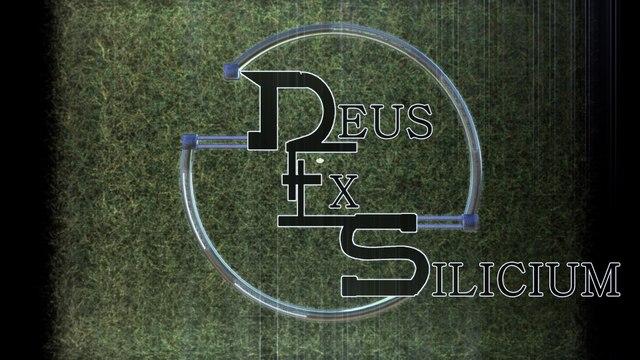 Deus Ex Silicium - Teaser officiel 2014