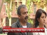 Bülent Arınç'ın İmralı Heyeti değişebilir açıklamasına HDP'den sert tepki