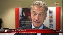 Assemblée des Pays de Savoie : Hervé Gaymard élu président