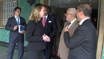 الرئيسة المديرة العامة لمؤسسة تحدي الألفية تنوه بالتحسن النوعي الذي عرفه سجل الأداء الخاص بالمغرب