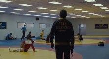 Foxcatcher Official Trailer-1 2014 Channing Tatum Steve Carell Drama HD