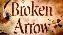 Broken Arrow (1950) James Stewart, Jeff Chandler, Debra Paget.  Western