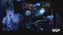 Fake Off: Exclusive Clip -  Team 'Kristef Strikes Back' Reimagines Horror Movies