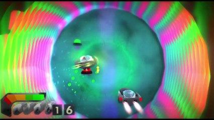 GameJam 2014 de LittleBigPlanet 3