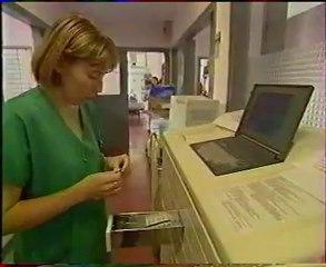An 2000 Envoyé -spécial 1998