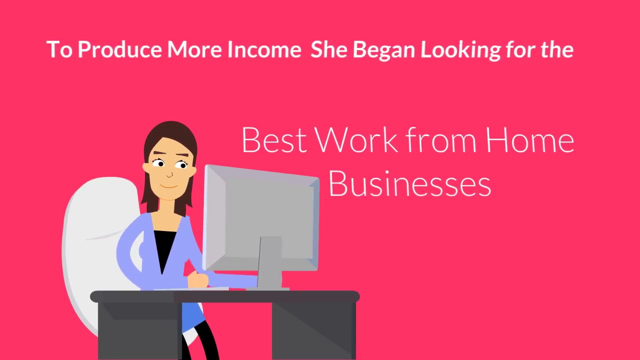 best work from home businesses