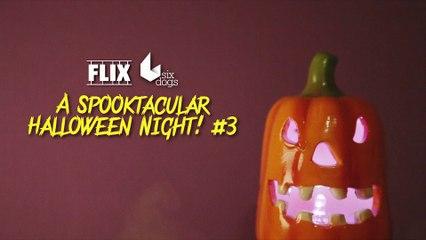 FLIX/six d.o.g.s Halloween Party 2014
