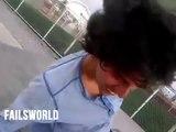 [+18 ~ Sexy Funny Girl]BMX Mistake Failsworld