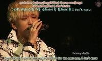 B1A4 - Wonderful Tonight Unplugged (Japan Showcase 2012) [Rom - Han - Eng]