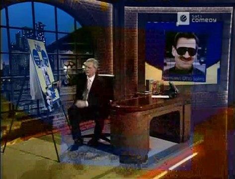 Die Harald Schmidt Show vom 24.04.2002