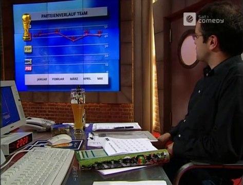 Die Harald Schmidt Show vom 31.05.2002