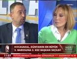Ruhat Mengi ile Her Açıdan konuklar Ümit KOCASAKAL Abdullah Ağar Ramazan Kurtoğlu doğu ergil ➊ 26 Ekim 2014