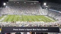Juliano: PSU Can't Pull Off Upset